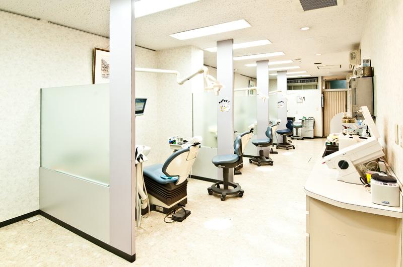パークタウン歯科photo