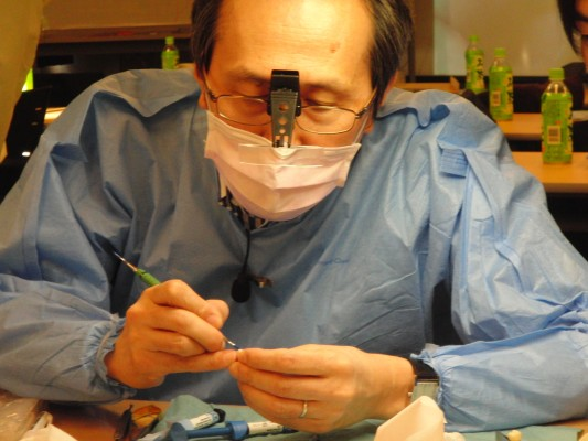 自家歯牙移植(autotransplantation of teeth) | 所沢市 歯医者 ...